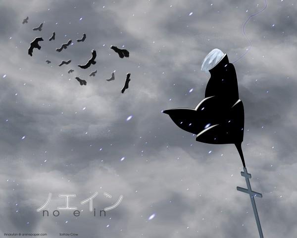 Tags: Anime, Noein, Karasu (Noein), Wallpaper