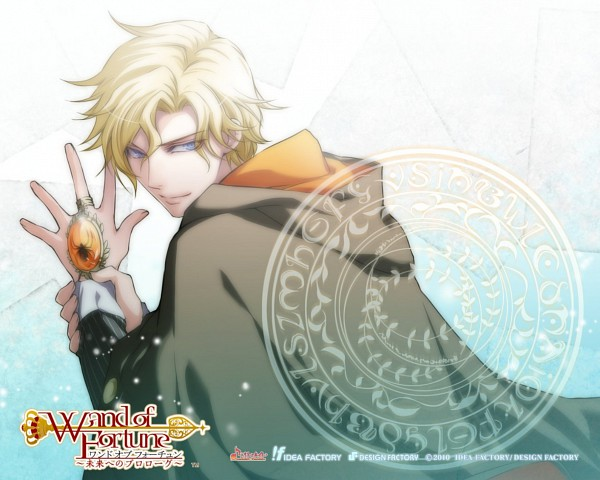 Tags: Anime, Wand of Fortune, Noel Valmore, Wallpaper