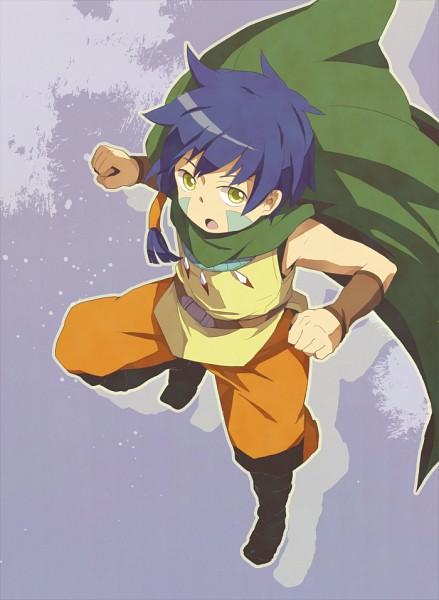 Tags: Anime, Pixiv Id 625061, Digimon Savers, Noguchi Ikuto, Fanart, Pixiv, Keenan Crier