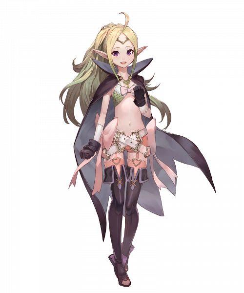 Nono (Fire Emblem) (Nowi (fire Emblem)) - Fire Emblem: Kakusei