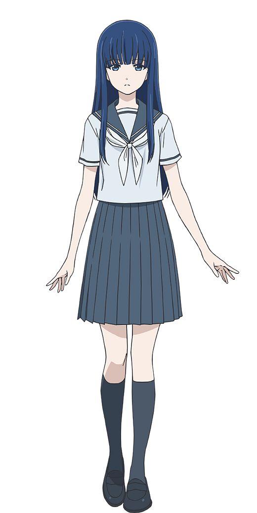 Nonoo Seika - Sakurada Reset