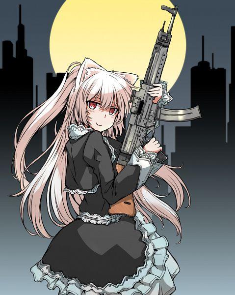 Tags: Anime, Okutama Tarou, Nora Cat Channel, Nora Cat