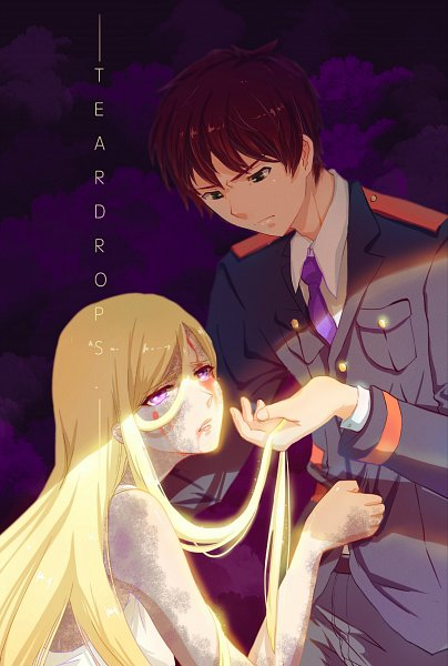 Tags: Anime, Pixiv Id 27354041, Noragami, Kazuma (Noragami), Bishamonten (Noragami)