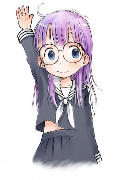 Tags: Anime, Dr.Slump, Norimaki Arale, Fanart
