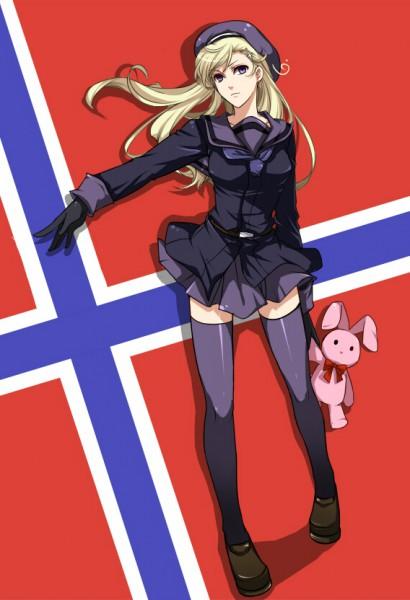 Norway (Female) - Norway