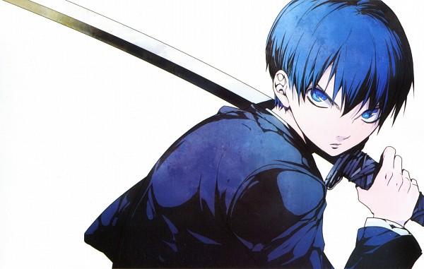 Tags: Anime, Sarachi Yomi, HuneX, La storia della Arcana Famiglia, Nova (Arcana Famiglia), Scan, Official Art