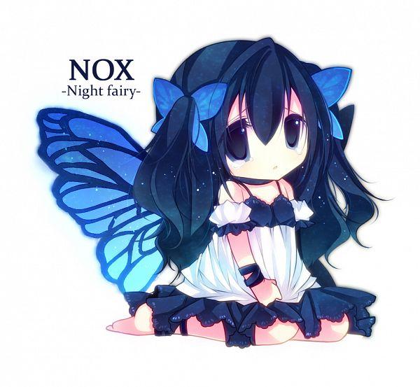 Nox - Pixiv Fairy Ikusei Kikaku