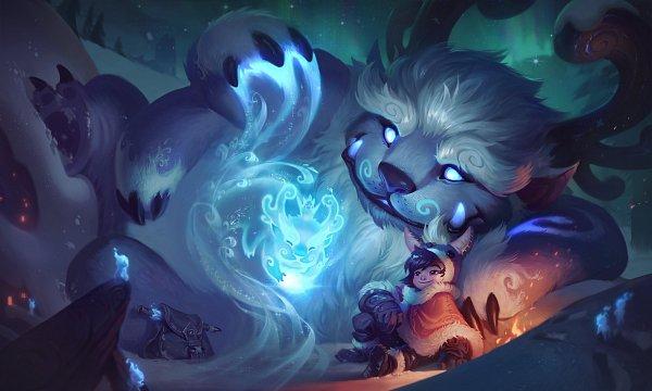 Nunu (League of Legends) - League of Legends