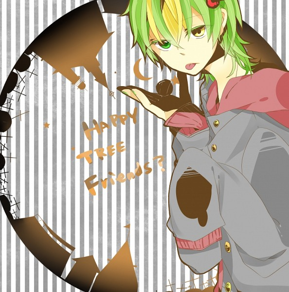 Tags: Anime, Pixiv Id 3013503, Happy Tree Friends, Nutty