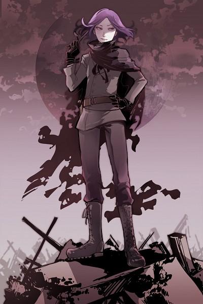 Tags: Anime, Pixiv Id 2935197, Harry Potter, Nymphadora Tonks, Pixiv, Mobile Wallpaper, Fanart, Fanart From Pixiv