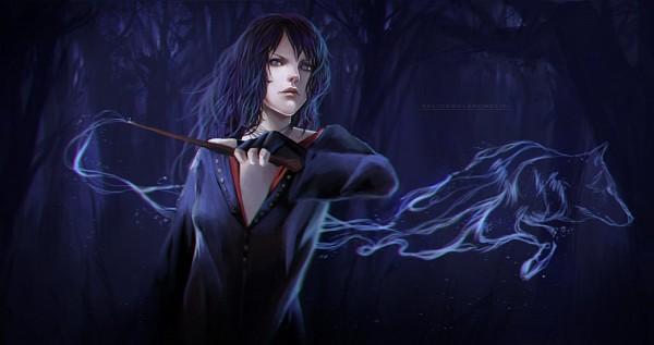 Nymphadora Tonks - Harry Potter