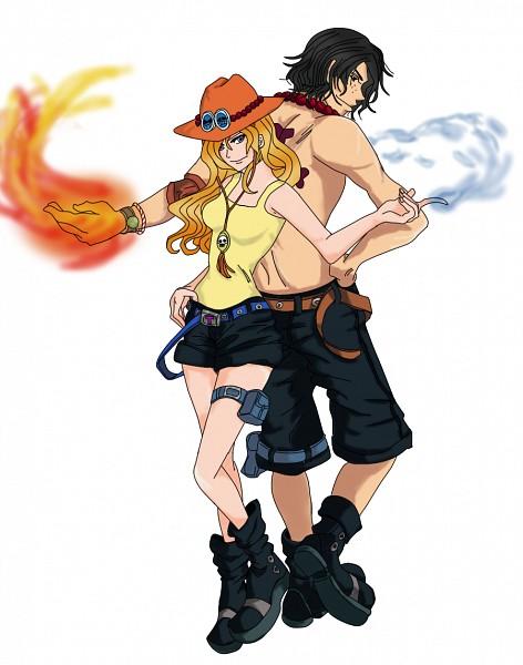 Anime Characters One Piece : One piece image zerochan anime board