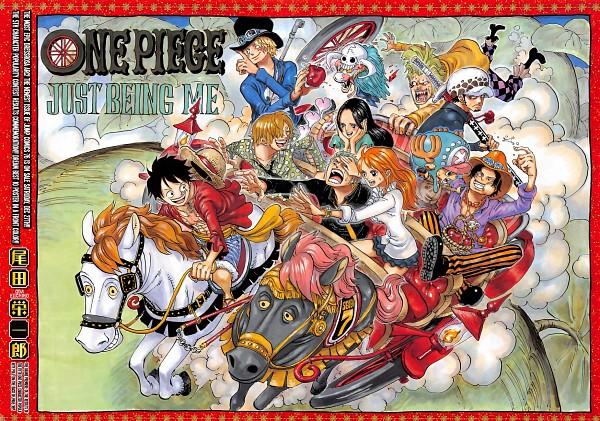 Tags: Anime, Oda Eiichirou, ONE PIECE, Sabo, Sanji, Nami (ONE PIECE), Bartolomeo, Tony Tony Chopper, Boa Hancock, Salome (ONE PIECE), Monkey D. Luffy, Portgas D. Ace, Roronoa Zoro
