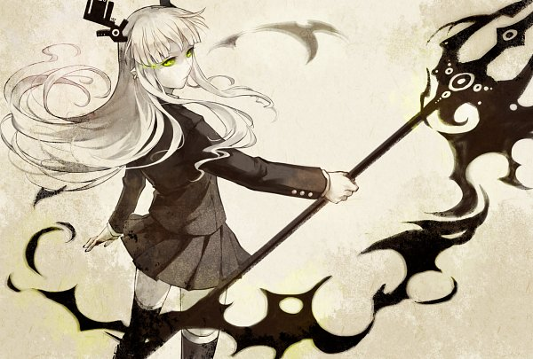 Tags: Anime, Kuro Kakuzato, Obsolete Dream, Kurotsuno