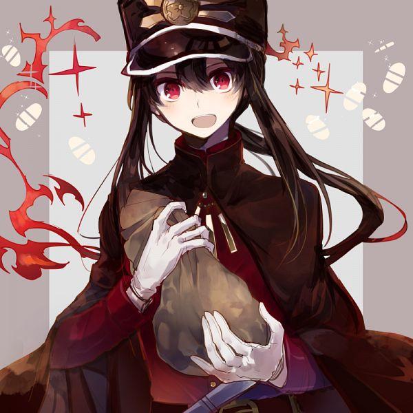 Tags: Anime, Cyawa*, Fate/Grand Order, Oda Nobukatsu (Fate/Grand Order), Pixiv, Fanart, Fanart From Pixiv