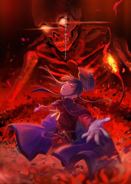 Tags: Anime, Aki (Pixiv560597), Fate/Grand Order, Oda Nobukatsu (Fate/Grand Order), Pixiv, Fanart, Fanart From Pixiv