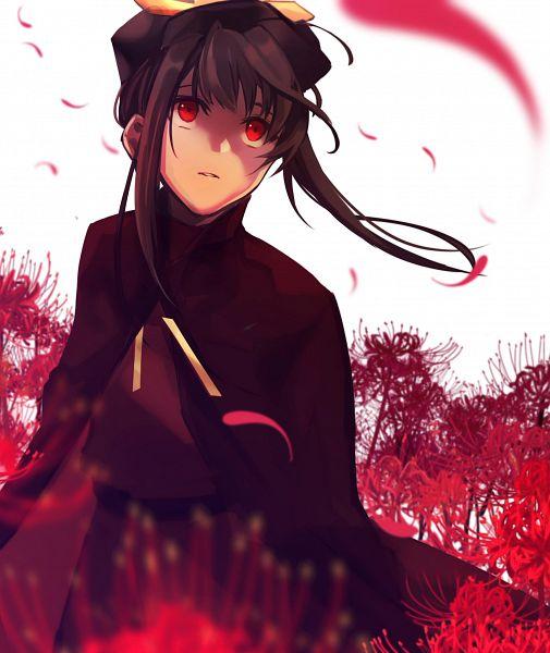Tags: Anime, Pixiv Id 4739473, Fate/Grand Order, Oda Nobukatsu (Fate/Grand Order), Fanart, Fanart From Pixiv, Pixiv