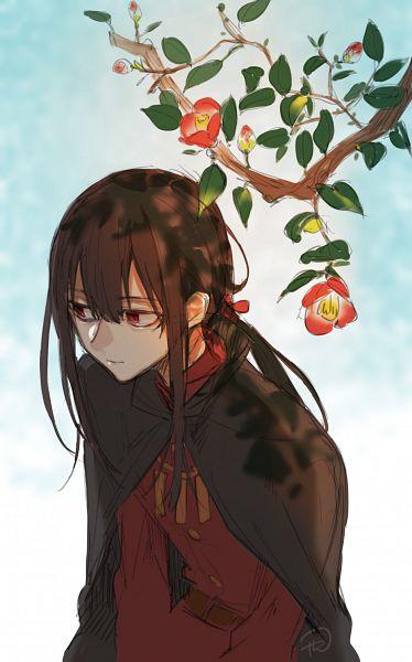 Tags: Anime, Pixiv Id 770431, Fate/Grand Order, Oda Nobukatsu (Fate/Grand Order), Fanart From Pixiv, Pixiv, Fanart