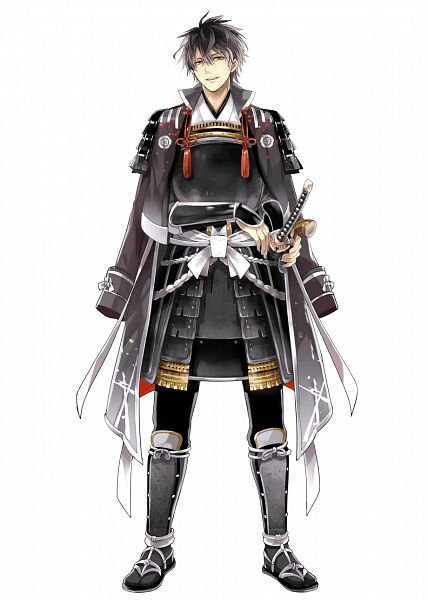 Oda Nobunaga (Ikemen Sengoku) - Ikemen Sengoku ~Toki wo Kakeru Koi~