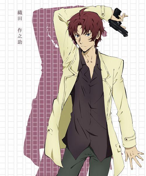 Tags: Anime, Pixiv Id 17346812, Bungou Stray Dogs, Oda Sakunosuke (Bungou Stray Dogs), Pixiv, Fanart, Fanart From Pixiv
