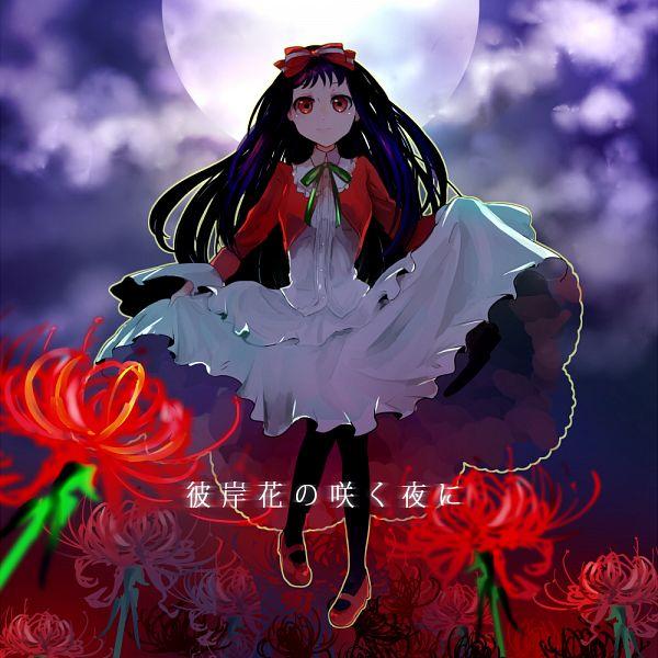Tags: Anime, Az (Shotatteiiyone), 07th Expansion, Higanbana no Saku Yoru ni, Odoru Higanbana
