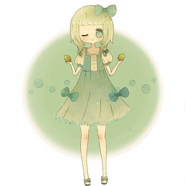 Tags: Anime, Ogakororomi, GUMI, Lemon, Pixiv, Original