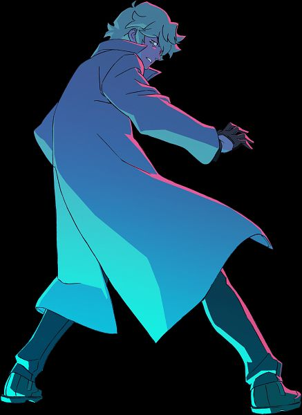 Ogami Shirou - Brand New Animal - Image #2783875 ...