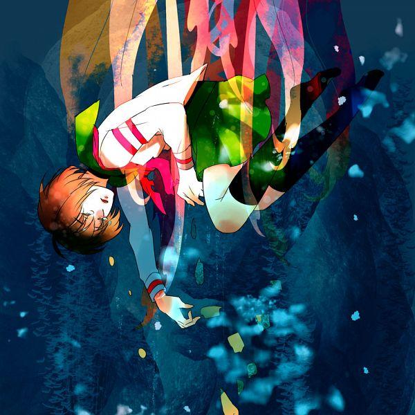 Tags: Anime, 1021yu, Mawaru Penguindrum, Oginome Ringo