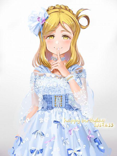 Tags: Anime, Hanowa, Love Live! Sunshine!!, Ohara Mari, Fanart, Fanart From Pixiv, Pixiv