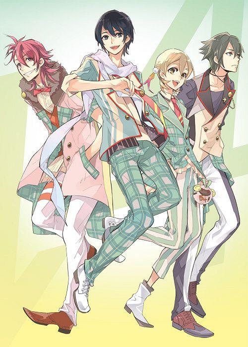 Ohtori Asahi - Band Yarouze!