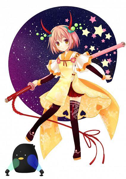 Tags: Anime, Oikawa Tsubame, Original