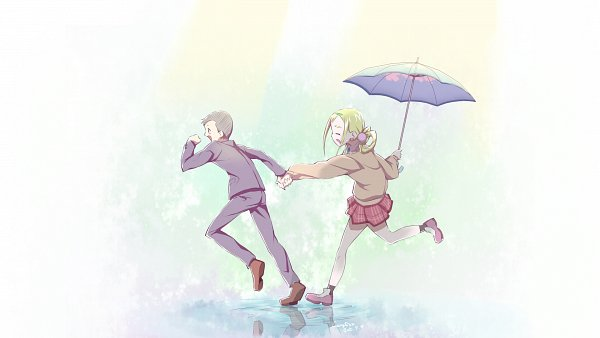 Tags: Anime, Pixiv Id 3046064, Ojamajo DoReMi, Ojamajo DoReMi 16, Asuka Momoko, Character Request, Fanart, Pixiv, Wallpaper, Fanart From Pixiv