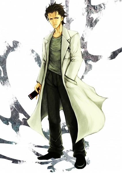 Tags: Anime, Pixiv Id 924929, Steins;Gate, Okabe Rintarou