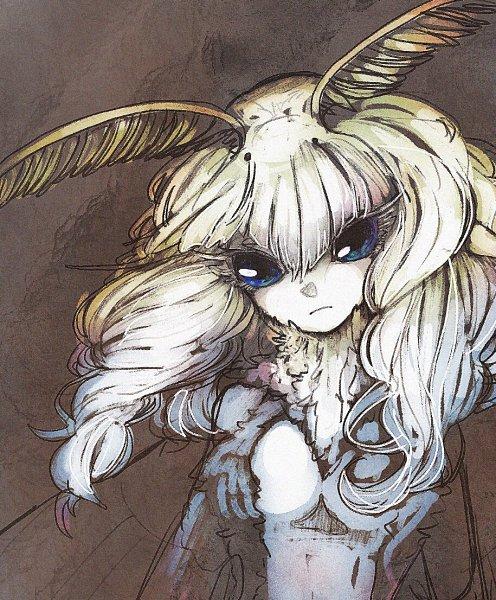 Tags: Anime, Pixiv Id 1327792, Inazuma Eleven GO Galaxy, Inazuma Eleven GO, Okai Kosamar, Moth, Fanart From Pixiv, Pixiv, Fanart