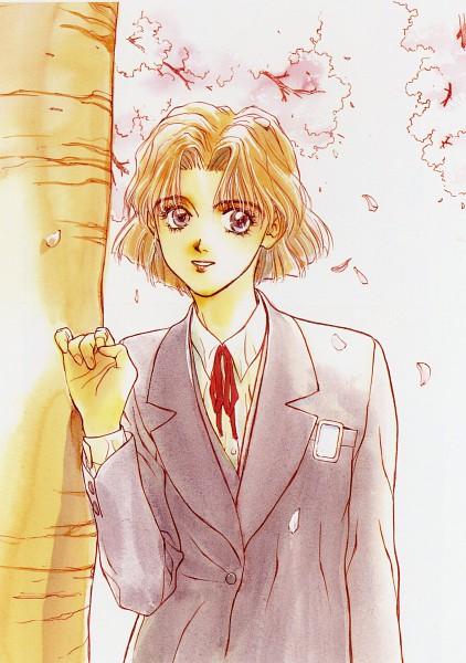 Tags: Anime, Okazaki Takeshi, Pixiv