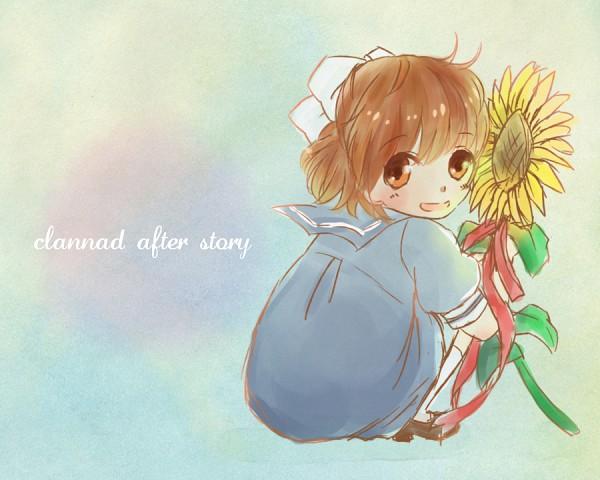 Tags: Anime, KEY (Studio), Clannad: After Story, CLANNAD, Okazaki Ushio