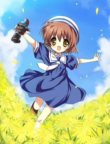 Okazaki Ushio - Clannad: After Story