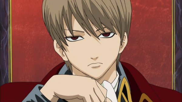 Tags: Anime, Gintama, Okita Sougo, 2 Years After, Screenshot, Shinsengumi (Gin Tama)