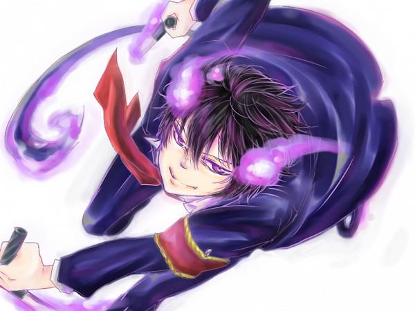 Okumura Rin (Cosplay) - Okumura Rin