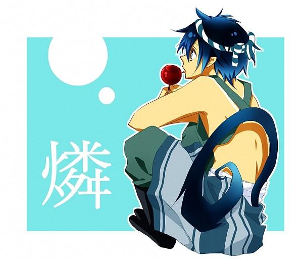 Tags: Anime, Pixiv Id 2081091, Ao no Exorcist, Okumura Rin