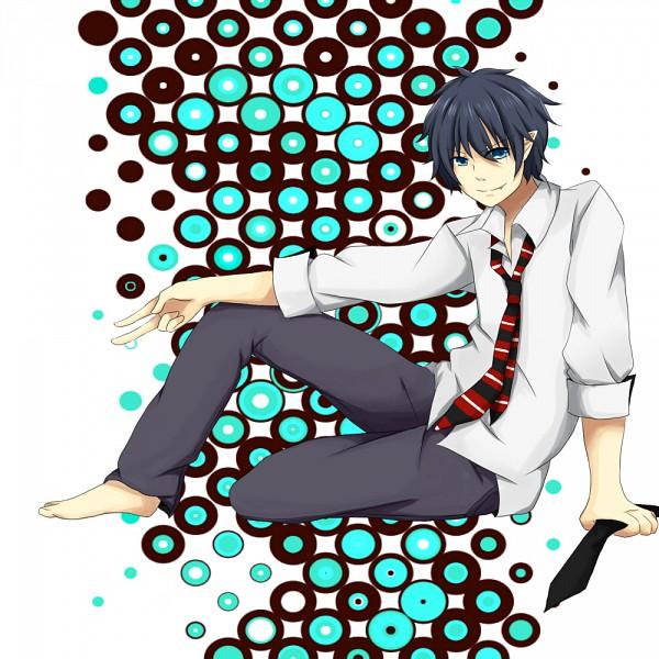 Tags: Anime, Pixiv Id 1146769, Ao no Exorcist, Okumura Rin