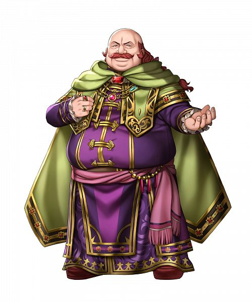 Tags: Anime, Homazo, Intelligent Systems, Fire Emblem Heroes, Oliver (Fire Emblem), Official Art