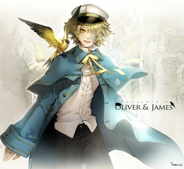 Oliver (VOCALOID) - VOCALOID