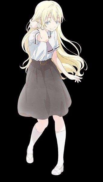 Olivia (Asobi Asobase) - Asobi Asobase