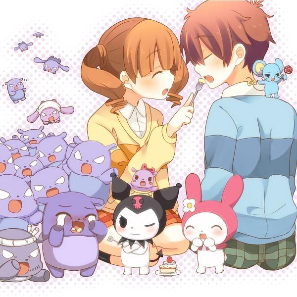 Onegai My Melody - Sanrio