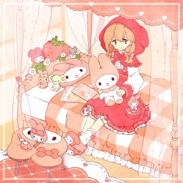 Onegai My Melody/#957762 - Zerochan