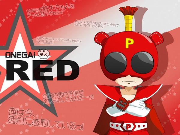 Tags: Anime, Pixiv Id 274381, Onegai! Ranking, Onegai Red, Fanart From Pixiv, Pixiv, Fanart