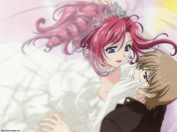 Onegai Teacher - Bandai Visual
