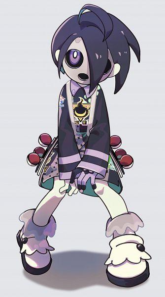 Tags: Anime, Pixiv Id 41989184, Pokémon Sword & Shield, Pokémon, Onion (Pokémon), Allister