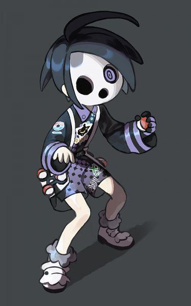 Tags: Anime, Pixiv Id 5751296, Pokémon Sword & Shield, Pokémon, Onion (Pokémon), Allister